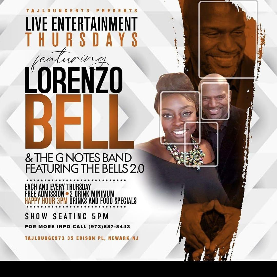 LIVE ENTERTAINMENT THURSDAYS OPEN MIC .TAJ LOUNGE 973. 35 Edison Pl, Nwk NJ | Event in Newark | AllEvents.in