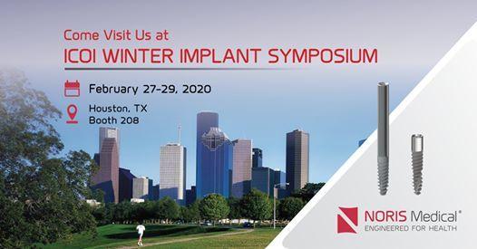 ICOI Winter Implant Symposium