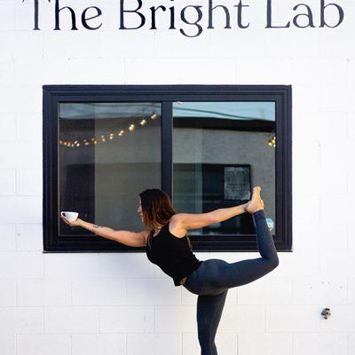 Bright Jenny Yoga - Community Class