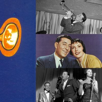 Louis Prima The Swinginest Superstar from New Orleans to Vegas Webinar