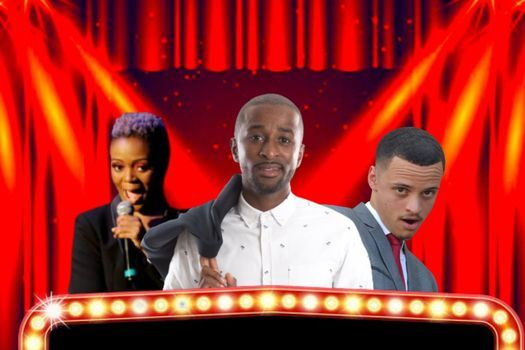 Comedy @ The Riverside, 31 October   Event in Durban   AllEvents.in