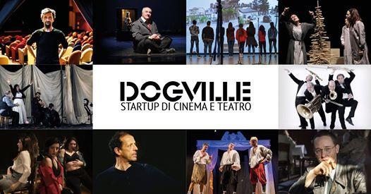 Dogville - la stagione teatrale di Paderno Dugnano