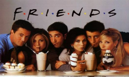 Friends Trivia Night, 24 April | Event in York | AllEvents.in