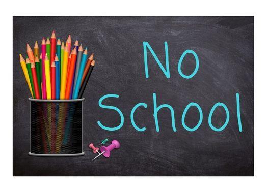 No School, 23 October | Event in Bettendorf | AllEvents.in