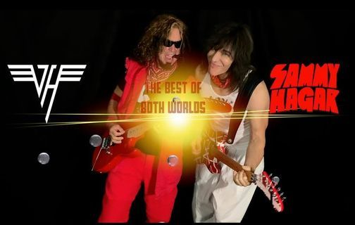 Thunder Beach Motorcycle Rally with Best of Both Worlds Van Halen & Sammy Hagar Tribute, 1 May | AllEvents.in
