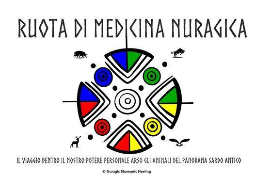 La Ruota di Medicina Nuragica, 7 August | Event in Cagliari | AllEvents.in