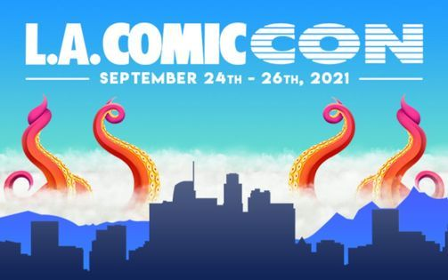 Los Angeles Comic Con, 24 September | Event in Los Angeles | AllEvents.in