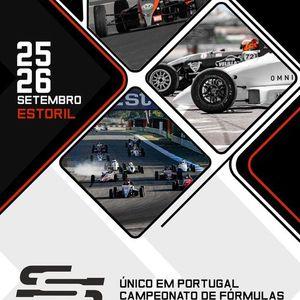 Single Seater Series 2021 - Prova 2 - Estoril