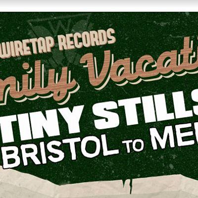 Tiny Stills  Bristol to Memory