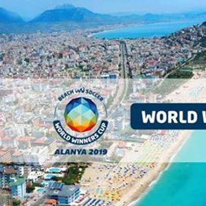 World Winners Cup 2019