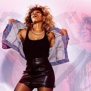 Whats Love Got To Do With It - A Tribute To Tina Turner