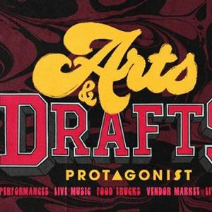 Fall Arts and Drafts Festival