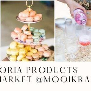 Pretoria Products Summer Market Mooikrans