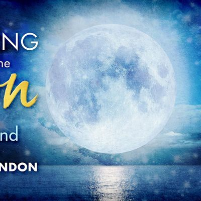 Manifesting with the Moon