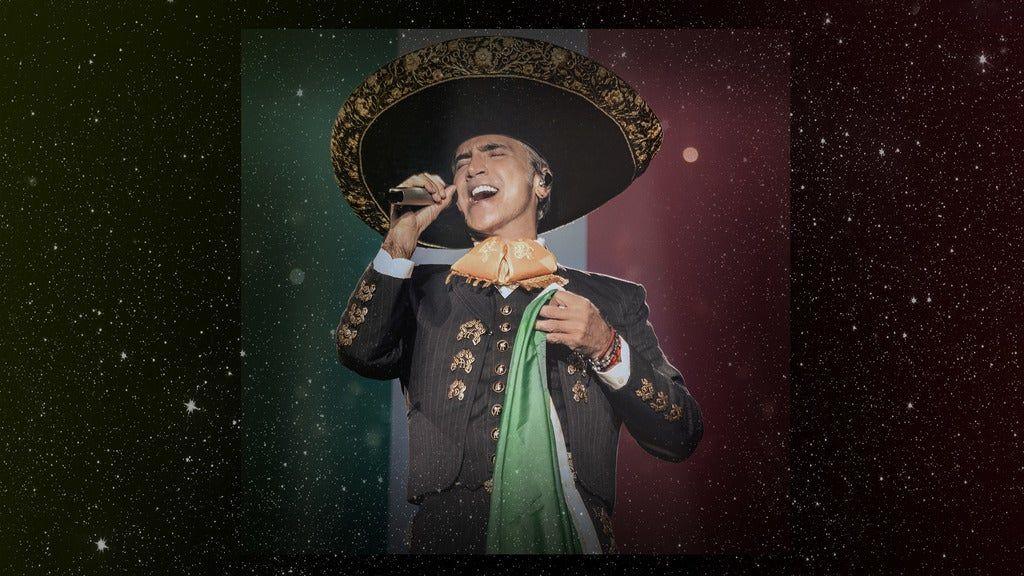 Alejandro Fernández - Hecho En México Tour 2021 - with HA*ASH, 3 October | Event in Miami | AllEvents.in