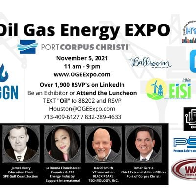 Oil and Gas Job Fair