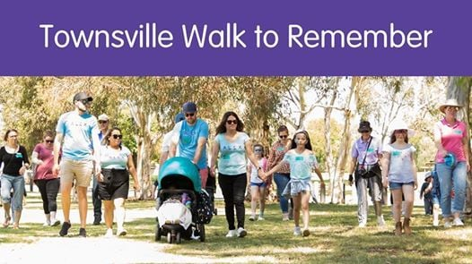 Townsville Walk to Remember
