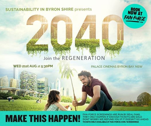 2040 - Palace Cinemas Byron Bay NSW