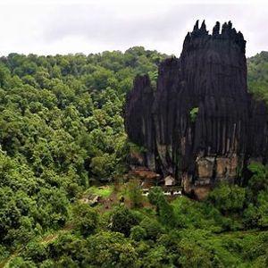 Trip to Gokarna Yana Mirjan Vibhuti