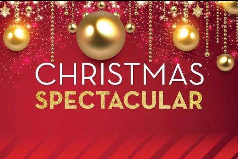 Christmas Spectacular.Crystalline Christmas Spectacular