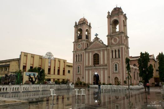 HERITAGE CHURCHES OF GUNFOUNDRY, 25 December | Event in Hyderabad | AllEvents.in