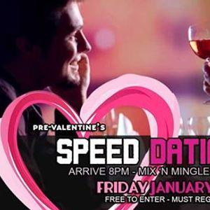 speed dating sandton jižní afrika