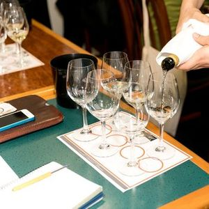 New Zealand National Wine Tasting Competition - Final