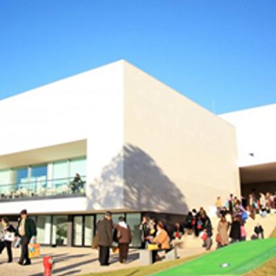 Centro Cultural e Congressos das Caldas da Rainha