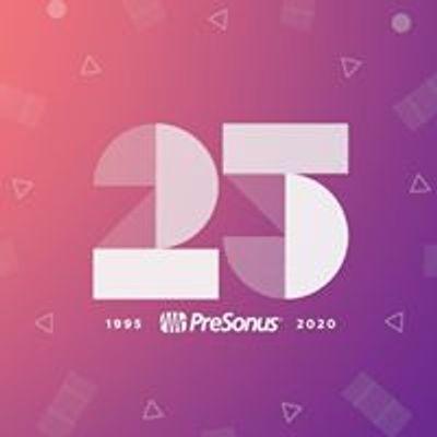PreSonus Audio Electronics
