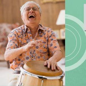 Rhythms of Life Virtual Rhythm Circle