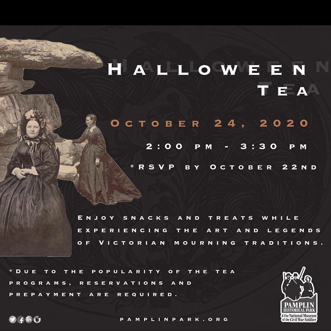 Halloween Events 2020 Near Petersburg Va Halloween 2020 Events & Things To Do In Petersburg | AllEvents.in