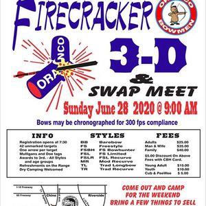 Firecracker 3D