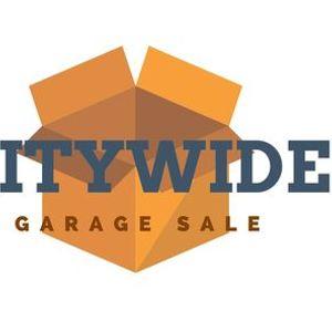 Citywide Garage Sale