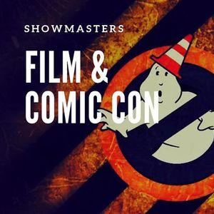 Showmasters Film & Comic Con