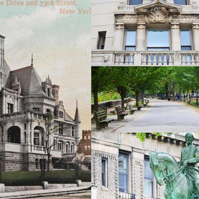 Exploring the Gilded Age Mansions and Memorials of Riverside Drive