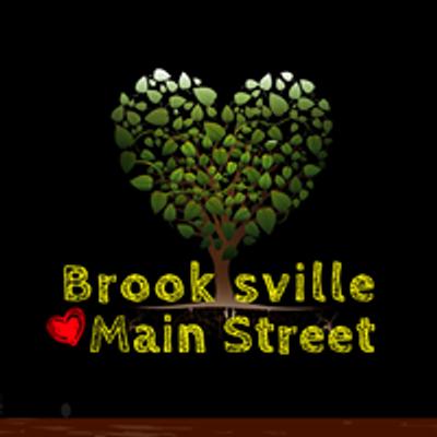 Brooksville Main Street