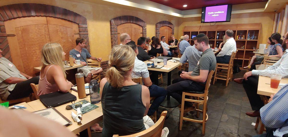 Exceptional Entrepreneurs Encinitas Luncheon (first 20 free see description)