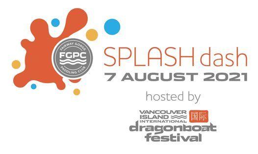 FGPC SplashDash, 7 August   Event in Victoria   AllEvents.in