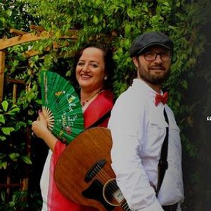 Talents du Club 15 Caro & Seb Acoustic Duo