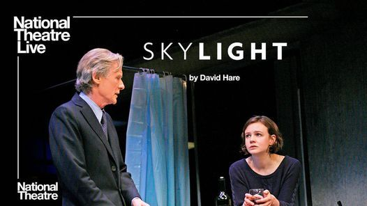 NT Live: Skylight, 21 October | Event in Dubai | AllEvents.in