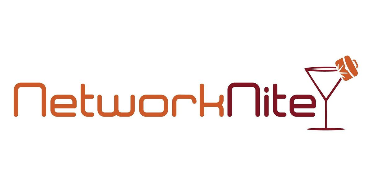 NetworkNite   Houston Speed Networking Event   Business Professionals, 2 August   Event in Houston   AllEvents.in