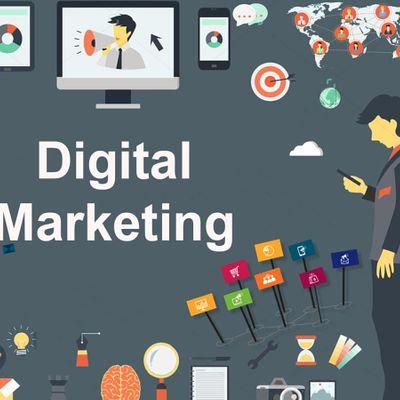 35 Hrs Advanced Digital Marketing Training Course Newark