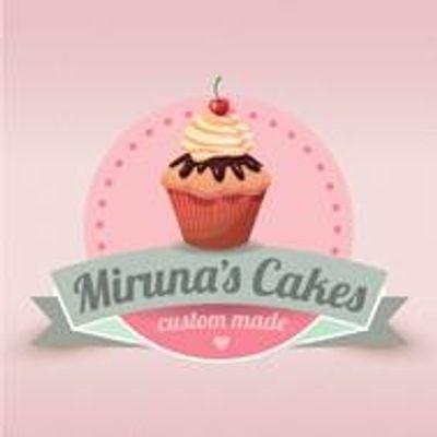 Miruna's Cakes