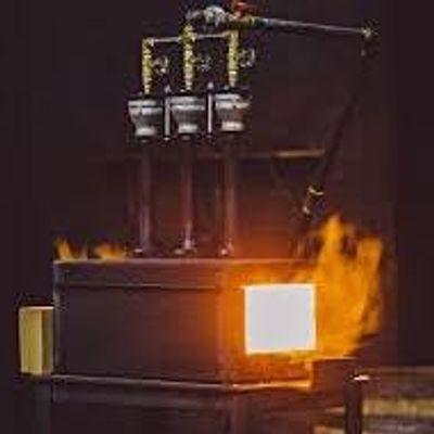 Alchemy Metals Lab