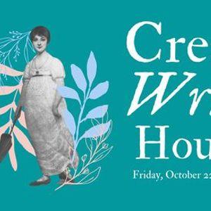 G-You x Jane Austen Creative Writing Workshop