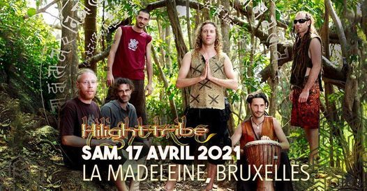 La Madeleine, Bruxelles Live Concert | Event in Akasia | AllEvents.in