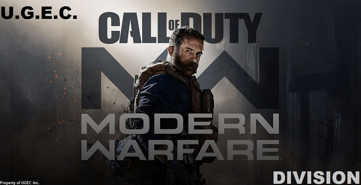 Call Of Duty Modern Warfare Game Night | Online Event | AllEvents.in