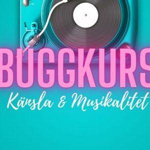 Buggkurs - Knsla & Musikalitet