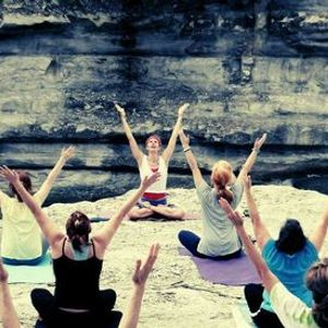 Yoga for Every Woman - PMS to Menopause and Beyond