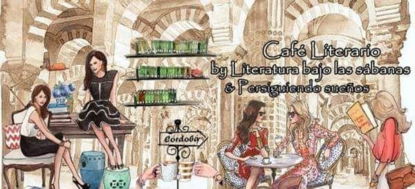 XVII Caf Literario by LBLS & PS